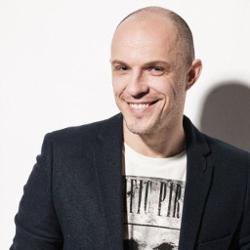 Сергей Осипенко