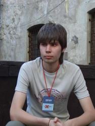 Alex Markachev