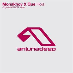 Alex Monakhov & Que