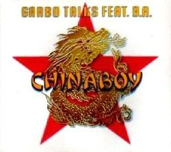 Garbo Talks Feat. B.a.