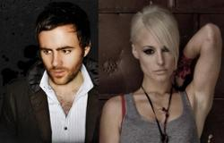 Gareth Emery With Emma Hewitt