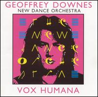 Geoffrey Downes & New Dance Orchestra