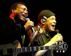 George Benson& All Jarreau