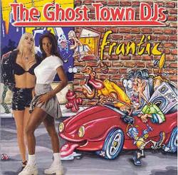 Ghost Town Dj`s