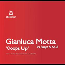 Gianluca Motta Vs. Snap! & Ng3