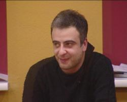 Giga Miqaberidze