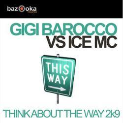 Gigi Barocco Vs. Ice Mc
