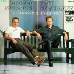 Giorgio Moroder & Paul Engemann