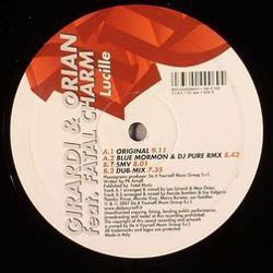 Girardi & Orian Feat Fatal Charm