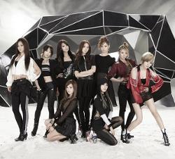 Girls` Generation (snsd)