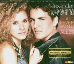 Alexander Feat. Sabrina Wecker