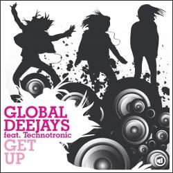 Global Deejays Feat Technotronic
