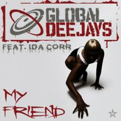 Global Deejays Feat. Ida Corr