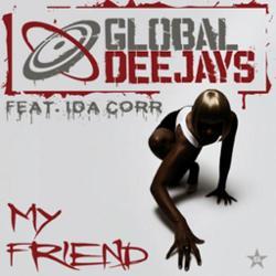 Gobal Deejays Feat. Ida Corr