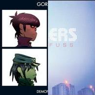 Gorillaz Vs. The Killers