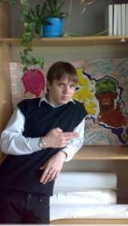 Alexander Puchkov Feat Ruslan