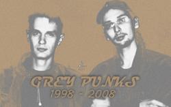 Grey Punks