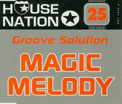 Groove Solution
