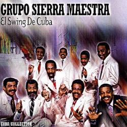 Grupo Sierra Maestra