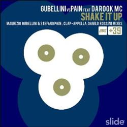 Gubellini Vs. Pain Feat. Darook Mc