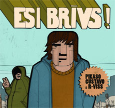 Gustavo Feat. R-viss Un Picasso