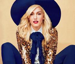 Gwen Stefani X Fegie