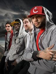 Gym Class Heroes Feat. Dre & Lil Wayne