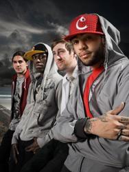 Gym Class Heros & Dre & Lil Wayne