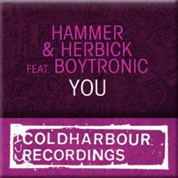 Hammer & Herbick Featuring Boytronic