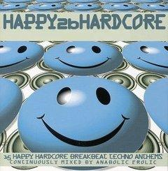 Happy 2b Hardcore