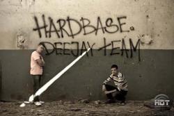 Hardbase Deejay Team