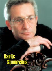 Harijs Spanovskis