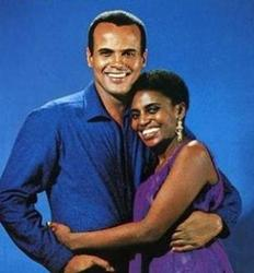 Harry Belafonte & Miriam Makeba