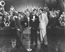 Harry James And His Orchestra
