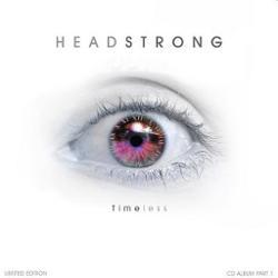Headstrong Feat. Ridgewalkers