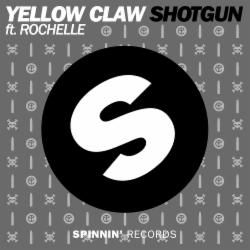 Yellow Claw feat. Rochelle