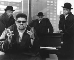 Heavy D. & The Boyz