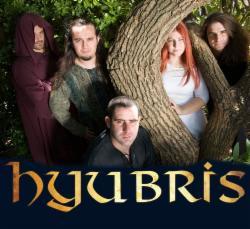Hyubris