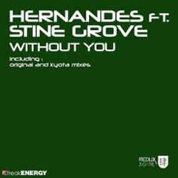 Hernandes Feat. Stine Grove