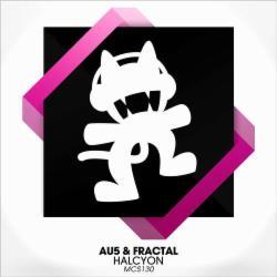 Au5 & Fractal