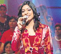 Himani Kapoor