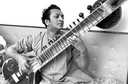 Hindi Sitar-ravi Shankar