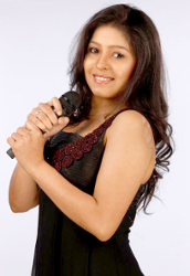 Hindi-sunidhi Chauhan