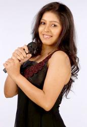 Hindi-sunidhi Chauhan