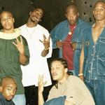2 Pac & Outlawz