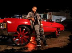 2 Pistols Feat. Fergie & Nelly