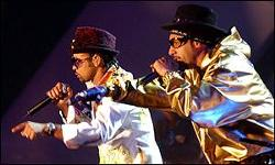 Ali G Feat. Shaggy