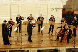 St. Petersburg Soloists