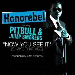 Honorebel Feat. Pitbull & Jump