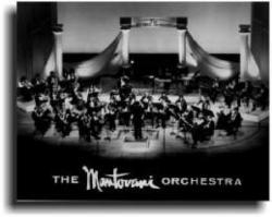 The Mantovani Orchestra